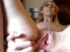 Free skinny granny porn