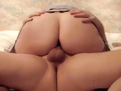 cum on my