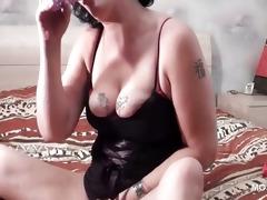 lusty hot