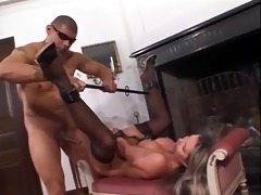 eager anal